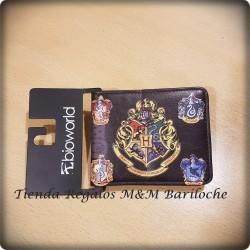 Billetera Harry Potter