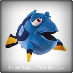 Doris Grande - Nemo