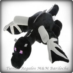 Minecraft Dragon Negro