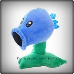 Planta Azul 1 Boca