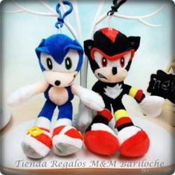 Llaveros Sonic