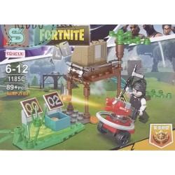 Bloque 1185 Fornite (x1)