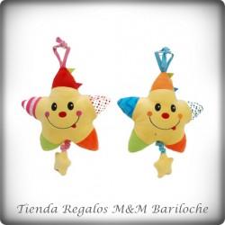 Cunero Estrella Con Musica - Wo 67882