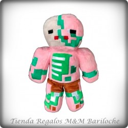Minecraft Pigman (Hombre Cerdo)