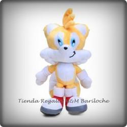 Sonic Amarillo (Chico)