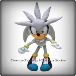 Sonic Gris (Chico)