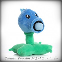 Planta Azul 1 Boca con Bomba