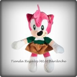 Sonic Rosa (Chico)