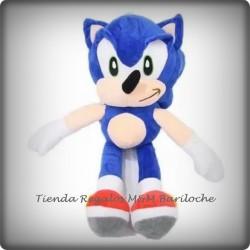 Sonic Azul (Mediano)