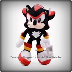 Sonic Negro (Mediano)