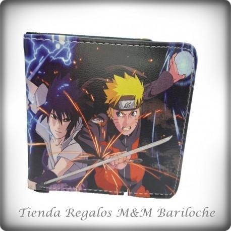 Billetera Naruto (Y)