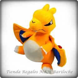 Pokemon Charizard (Evolucion)
