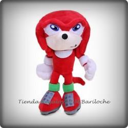 Sonic Rojo (Mediano)