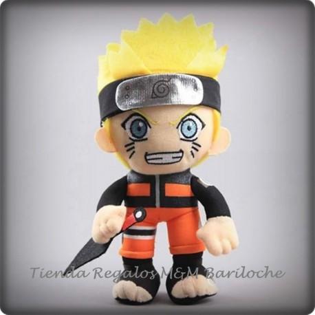 Naruto Uzumaki Rubio (Negro)