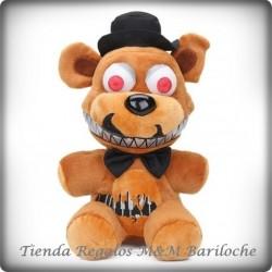 Freddy Oso  Transformado - Freddy (M)