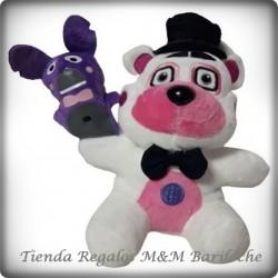Freddy Oso Blanco - Freddy (M)