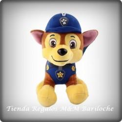 Patrulla Azul Policia - Chase (Pelu)