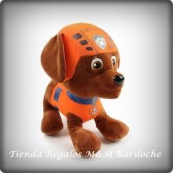 Patrulla Naranja Rescatador Acuatico (Pelu)