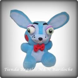Bonnie Celeste Transformado - Freddy (M)