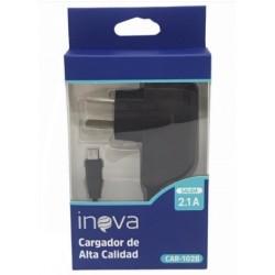 Cargador 1.5A Micro Usb - V8 Inova (Ki)