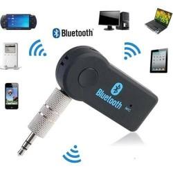 Receptor De Audio Bluetooth Mic Incorporado Skbt1 (GENERICO) (Ly)
