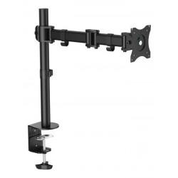 Soporte Monitor LED 10'' a 30'' Doble Brazo (Ly)