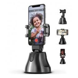 Selfie Smart Automatico Giratorio Inteligente 360 Recargable (Ly)