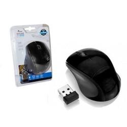 Mini Mouse Inalambrico 2.4Ghz Netmak (Ly)