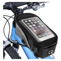 Bolso Porta Celular Impermeable Para Bicicleta (Ly)
