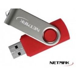 Pendrive Netmak Rebatible 16Gb (Ly)