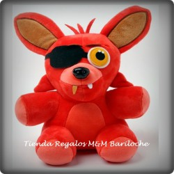 Foxy Rojo - Fredy (F)