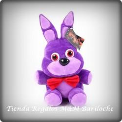 Conejo Azul - Freddy (M)