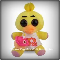 Chica Pato Amarillo - Freddy (F)