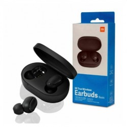 Auricular Mipods Bluetooth 5.0 Redmi Airdots basic 2 Xiaomi (Ly)