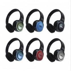 Auricular Bluetooth Vincha P19-20 Marca ONLY (Ly)