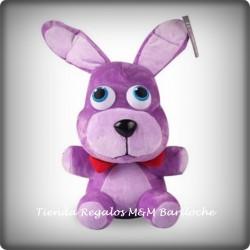 Bonnie Conejo Violeta - Freddy (F)