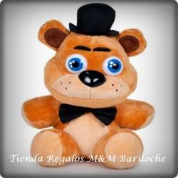 Frredy OSO Marron - Freddy (M)