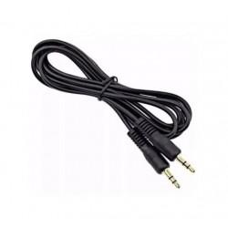 Cable Auxliar Audio 3.5 1.5 Mts