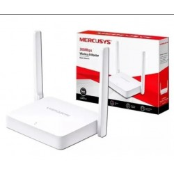 Router Ws Mercusys MW301R 2 Ant (Mt)