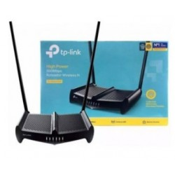 Router Wifi TP-LINK TL-WR841HP (Mt)