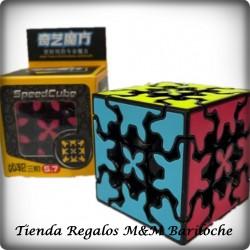 Cubo ENGRANAJE 5.7 3X3X3 (EN)