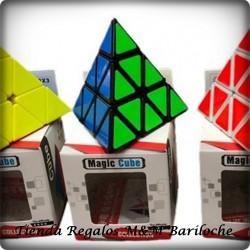 Cubo PIRAMIDE PYRANMIX (EN)