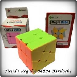 Cubo MOLINO-WINDMIL 3X3 (EN)