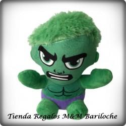 Hulk - Super Heroes (EN)