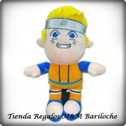 Naruto Uzumaki Rubio (Azul) (EN)