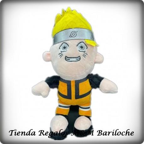 Naruto Uzumaki Rubio - NEGRO (EN)