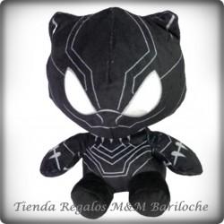 Pantera Negra - Super Heroes (M)