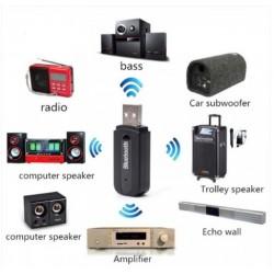 Receptor de Audio Bluetooth USB (Ki)