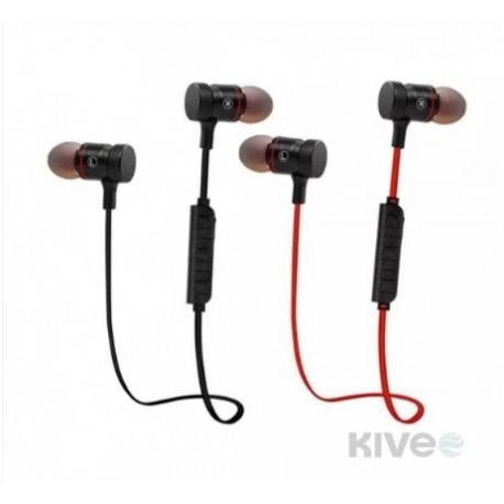 Auricular Bluetooth Imantado Bs-001(Ki)