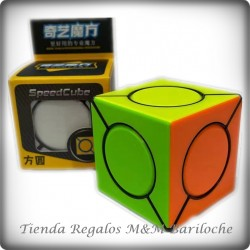Cubo Con CIRCULO MFG2019 (En)